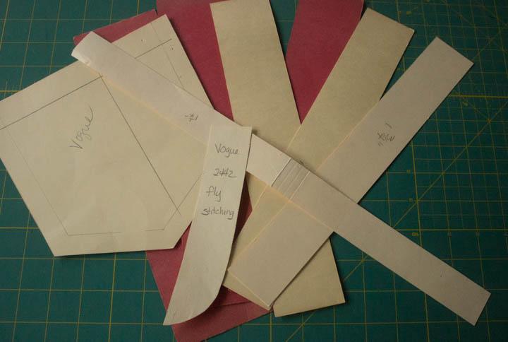 Grainline Archer Sew-along by Sew Maris