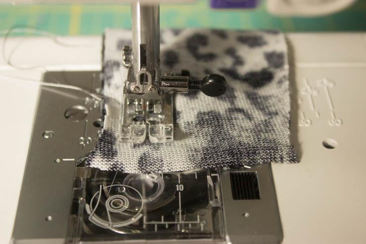 Quick Tip reverse backstitch by Sew Maris