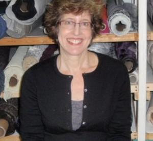 Linda Podietz, owner of EmmaOneSock.com