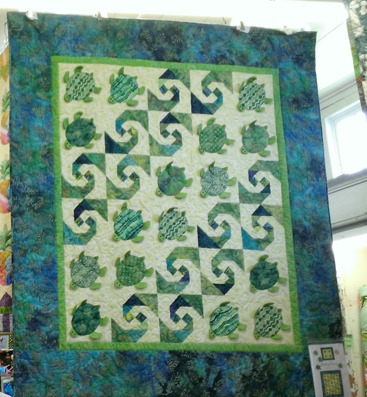 TurtleQuilt