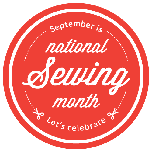 Celebrate National Sewing Month by Sew Maris
