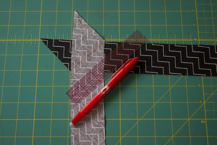 Bias Tape Tute by Sew Maris