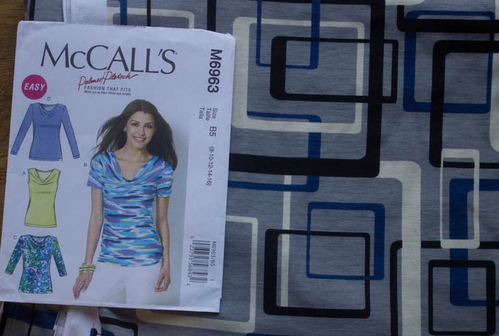 Knit fabrics by SewMaris