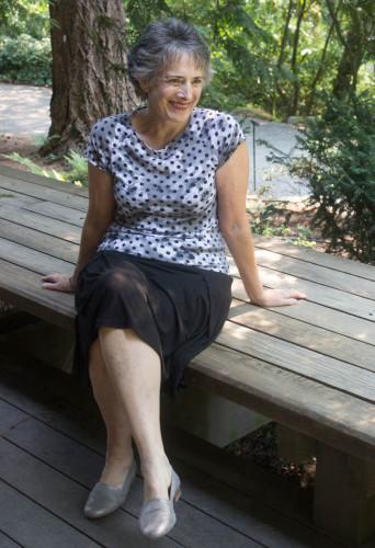 Style Arc Allison Skirt by Sew Maris