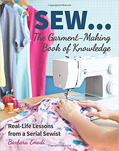 Sew...THe Garment-Making Book of Knowledge